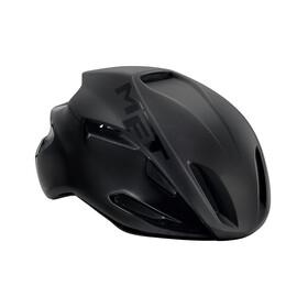 MET Manta casco per bici nero